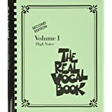 The Real Vocal Book - Volume 1  High voice -Second Edition