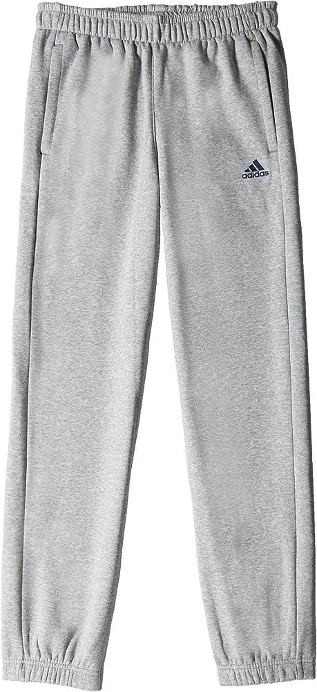 adidas ESS Pant CH - Pantalón para Hombre, Color Gris/Azul, Talla ...