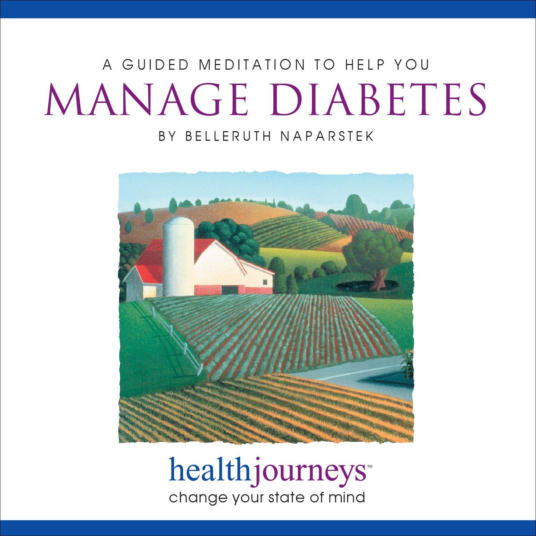 dbc97bd21 A Meditation to He You Manage Diabetes- - TiendaMIA.com