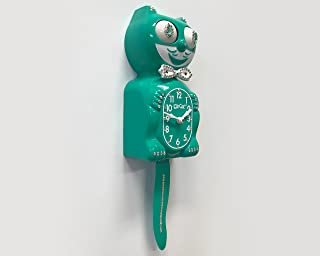 product image for Kit Cat Klock Jeweled Limited Edition Gentlemen (Green Beauty)