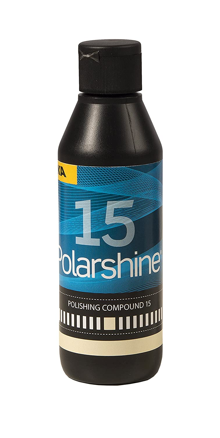Mirka PC10-1L Polarshine Compound - 1 L (10 Medium)