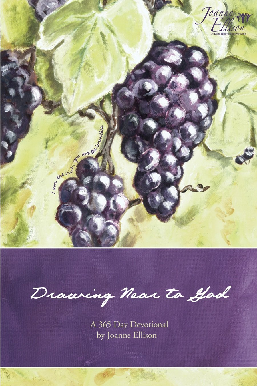Download Drawing Near to God pdf epub