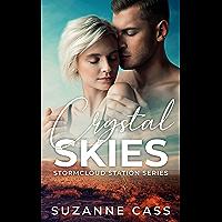 Crystal Skies: Stormcloud Station Series