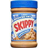 Skippy Reduced Fat Super Chunk Peanut Butter Spread, 16.3 Ounce
