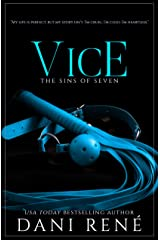 Vice (Sins of Seven Book 7) Kindle Edition