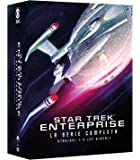 Star Trek Enterprise: Stagioni 1-4 (27 DVD)