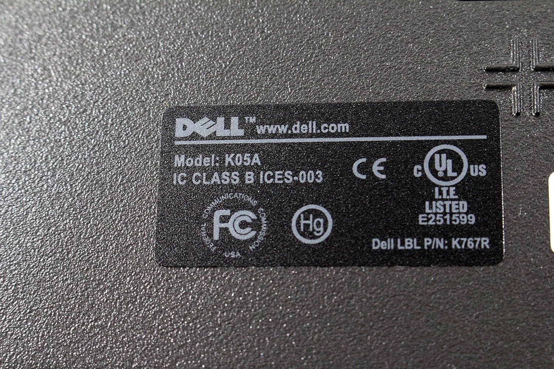 NEW Genuine Dell Latitude E6400 XFR Port Replicator Dock Expansion K702N K767R