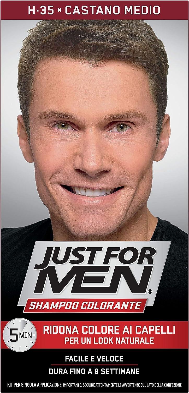 Just For Men Castano Medio