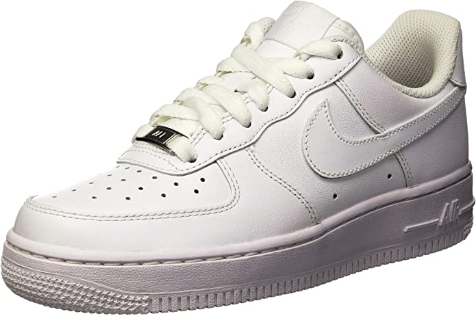 air force 1 della casa di carta