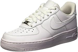 more photos 1b85f ea004 Nike WMNS Air Force 1  07, Baskets Femme