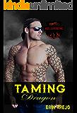 Taming Dragon (Hells Fire Mc Book 4)