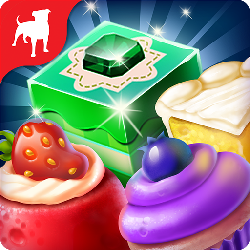 Amazon.com: Crazy Cake Swap: Appstore For Android