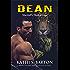 Dean: Marshall's Shadow – Jaguar Shapeshifter Romance (Marshall's Shadow Book 2)