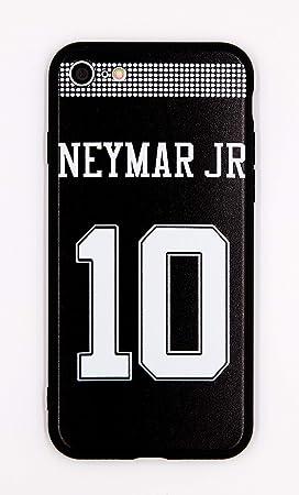 Famee Coque iPhone Maillot Jordan LDC Football: Amazon.fr: High-tech