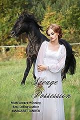 Savage Possession Kindle Edition