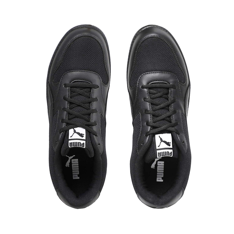 Kent Idp Black Sneakers-12 UK