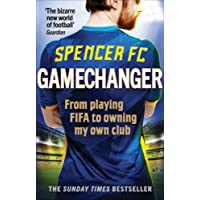 Gamechanger: From playing FIFA to owning my own club