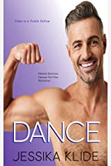 Dance: Fate is a fickle fellow (Heroes For Hire Romance) Kindle Edition