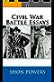 Civil War Battle Essays