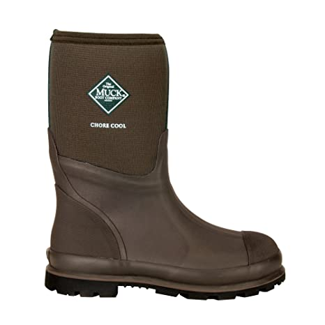 Chore Cool Mid Muck Boot (Size 6)