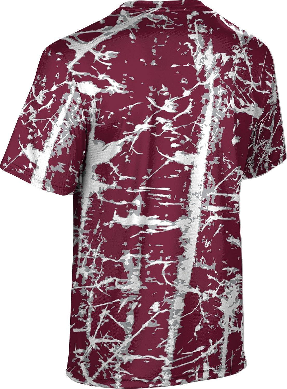 ProSphere Eastern Kentucky University Girls Performance T-Shirt Distressed