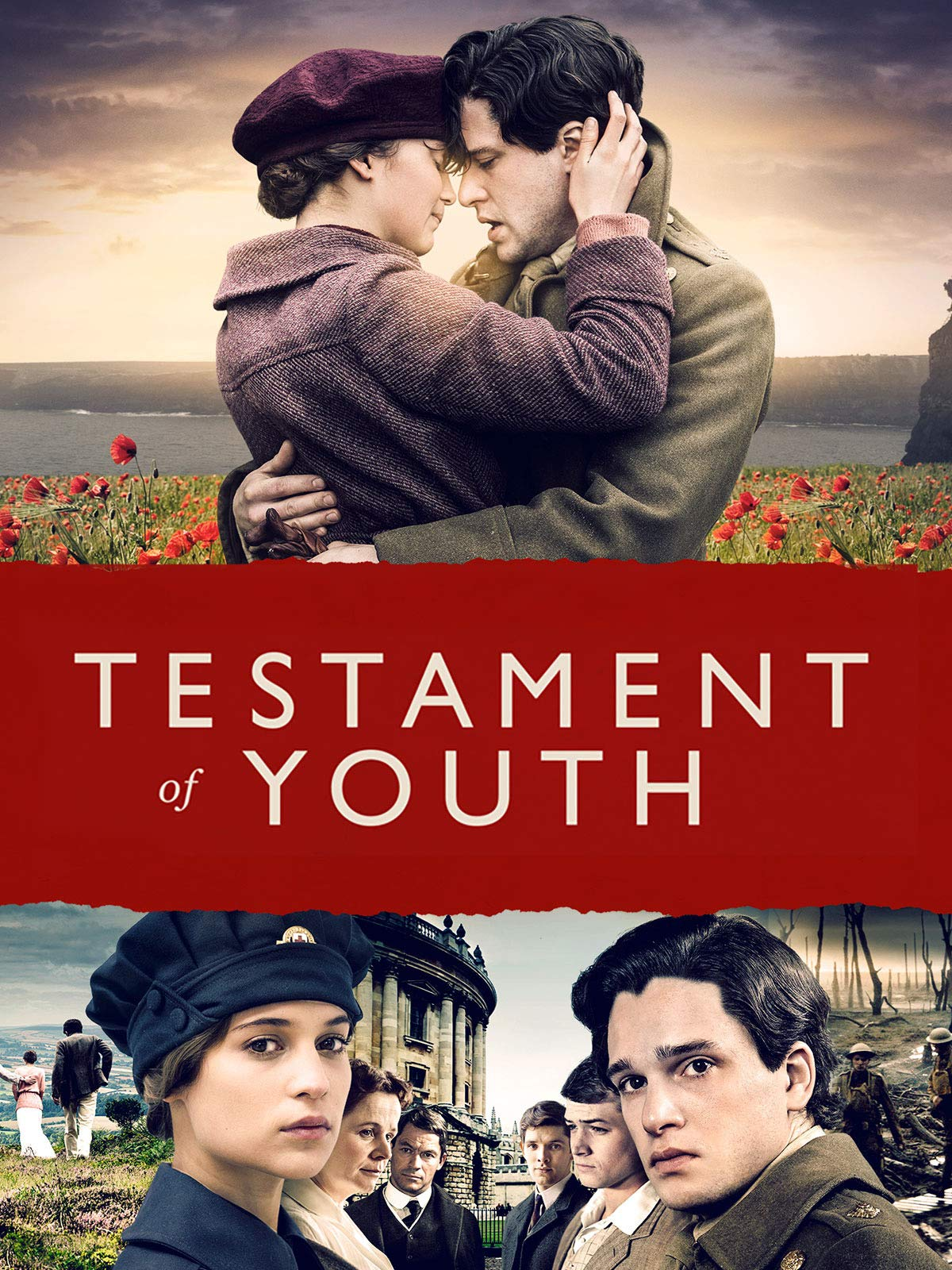 Testament of Youth on Amazon Prime Video UK