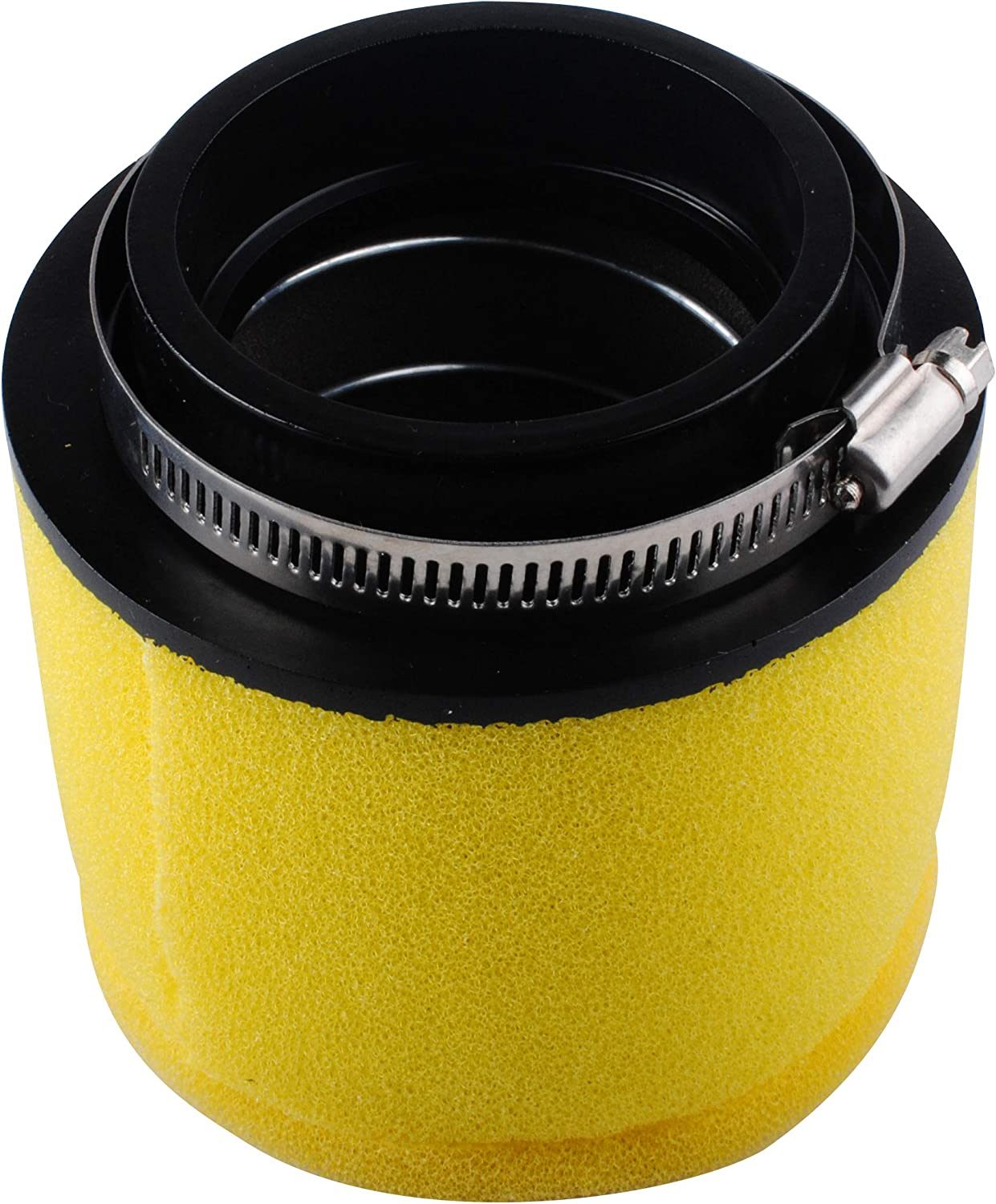 Podoy Dual Stage 500 Air Filter 0470-391 For Compatible with Arctic Cat 375 454 400 500 Bearcat 2x4 4x4 0470-322 ATV Parts