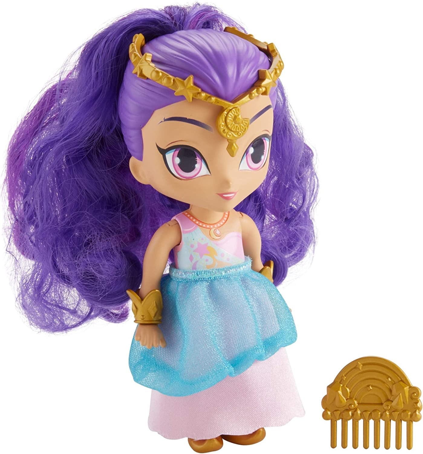 Fisher-Price Nickelodeon Shimmer & Shine, Nadia