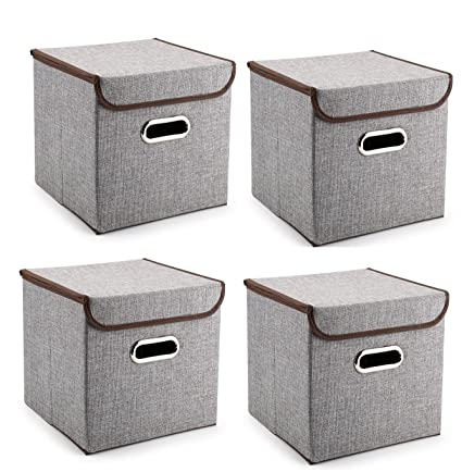 Incroyable Prorighty Durable Storage Bins With LIDS, Large Or Small, Containers,  Boxes, Tote