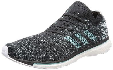 93a33993c110e1 Adidas Men s Adizero Prime Parley Carbon Bluspi Ftwwht Running Shoes-11 UK
