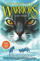 Warriors: The Broken Code #1: Lost Stars Hardcover