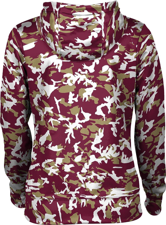School Spirit Sweatshirt Digi Camo ProSphere Bellarmine University Girls Pullover Hoodie