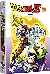 Dragon Ball Z Box 2 (10 DVD)