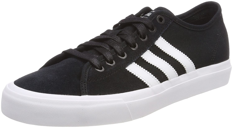 Negro (Core negro Footwear blanco Core negro 0) 42 EU adidas Matchcourt RX, Zapatillas para Hombre