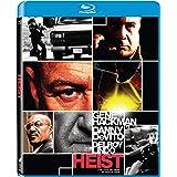 Heist [Blu Ray] [Blu-ray]