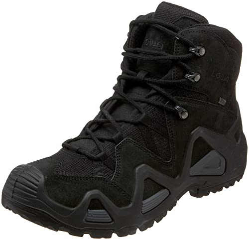 b25f892f69f Lowa Men's Zephyr GTX Mid TF Hiking Boot