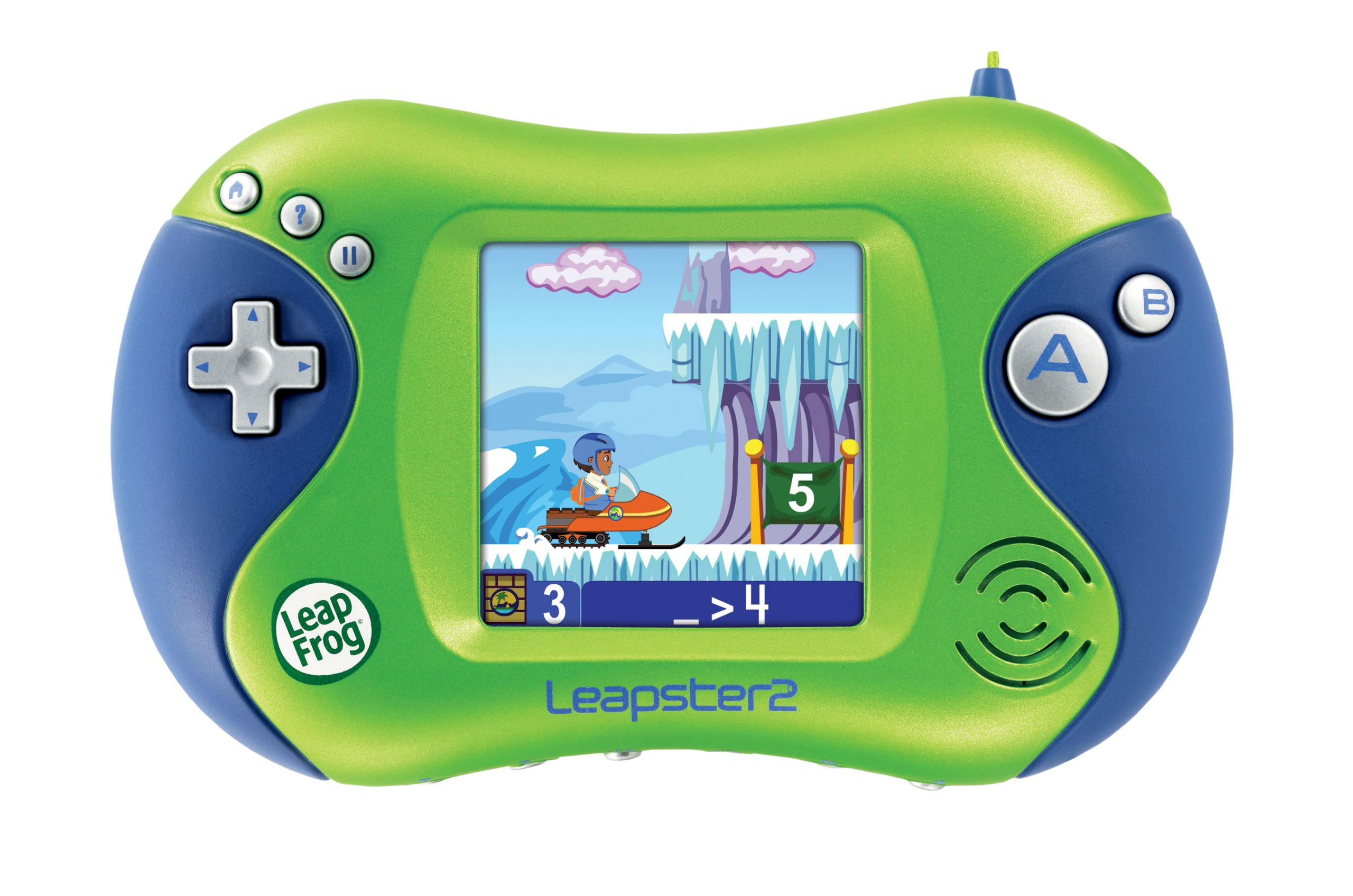 LeapFrog Leapster Learning Game Go Diego Go! by LeapFrog (Image #2)
