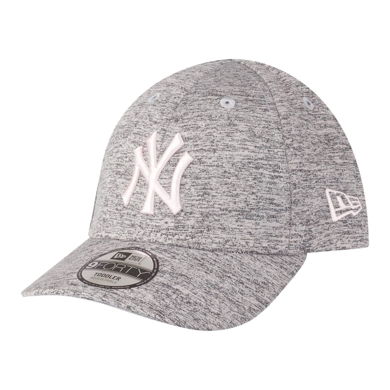 NY Yankees rosa Toddler New Era 9Forty M/ädchen Kids Cap