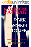 Dark Enough to See (The DCI Dani Bevan detective novels Book 11)