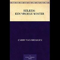 Heleen: een vroege winter