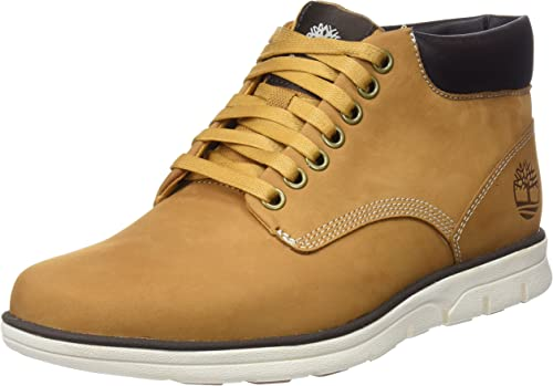 Promover conjunto no usado  Timberland Men's Bradstreet Leather Sensorflex Chukka Boots: Amazon.co.uk:  Shoes & Bags