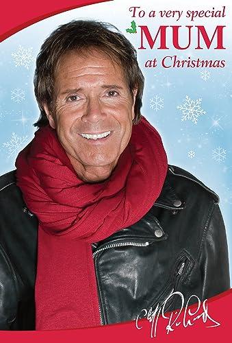 Cliff Richard Sound Christmas Greeting Card Amazon Office