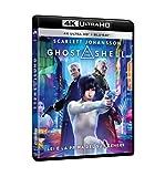 Ghost in the Shell (Blu-Ray 4K UltraHD + Blu-Ray))