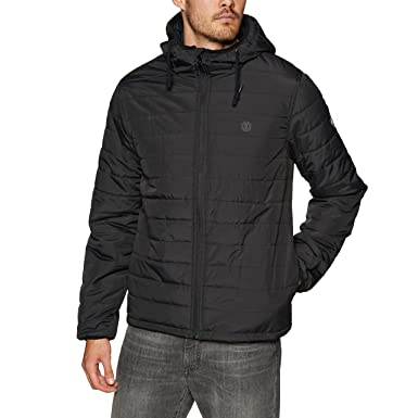 Element - Chaqueta - para hombre Negro Flint Black X-Large ...