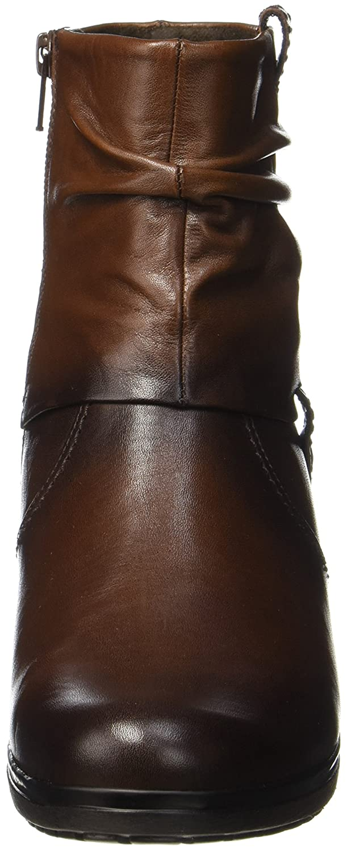 Hommes femmes Gabor Shoes Comfort moyen Basic, Bottes FemmeB0722XBL2MParent mode Coût moyen Comfort Caramel, doux 86d333