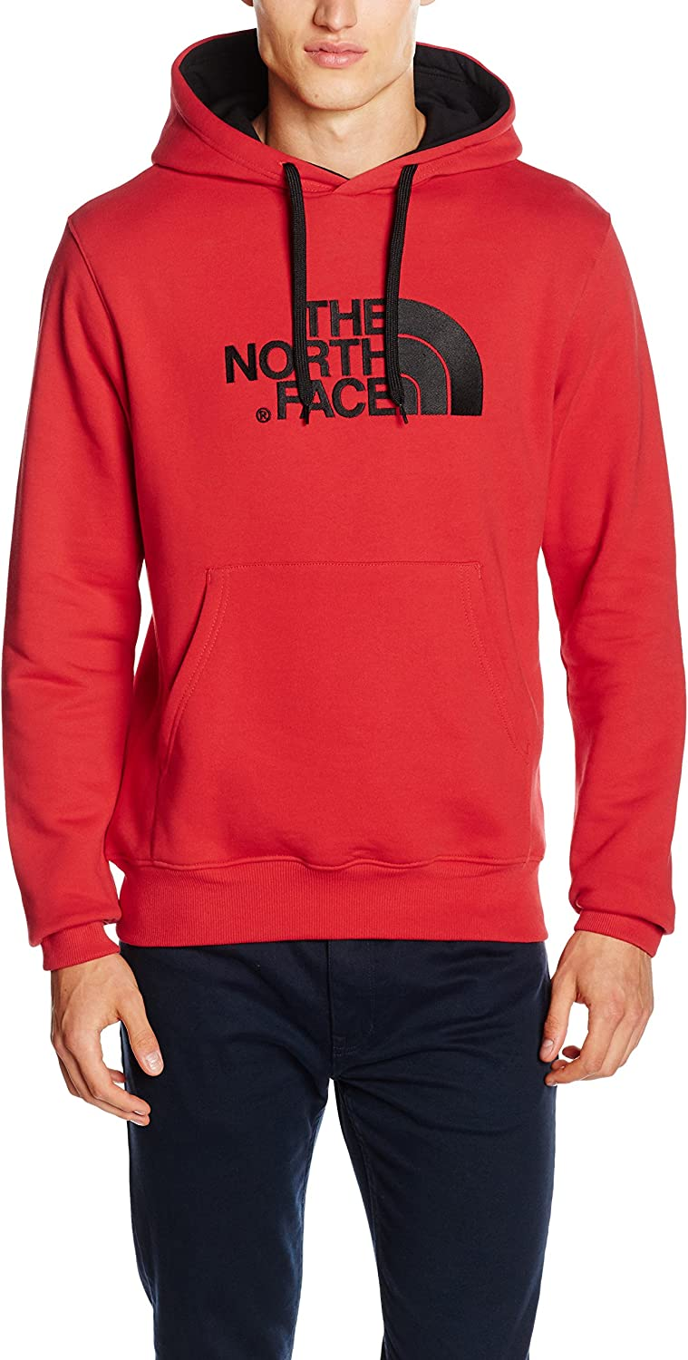 TALLA 2XL. The North Face Drew Peak - Sudadera para hombre