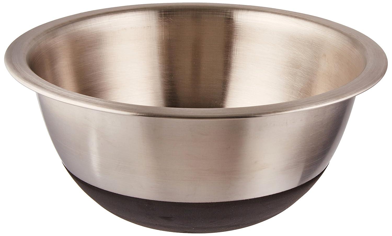 Amazon.com: Amco – Bol para mezclar de acero inoxidable con ...