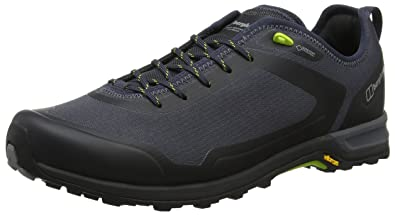 Discount Cheapest Price Cheap Sale The Cheapest Mens FT18 Gore-Tex Low Rise Walking Shoes Berghaus Big Sale For Sale amVfdaDKq