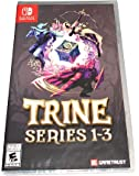 Trine Series 1-3 Nintendo Switch