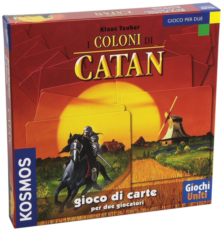 Juego de cartas (versión en Italiano) , Modelos/colores ...